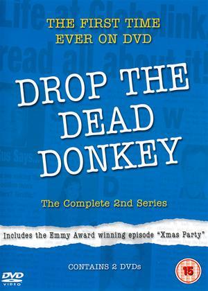 Rent Drop the Dead Donkey: Series 2 Online DVD Rental
