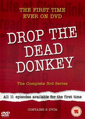 Rent Drop the Dead Donkey: Series 3 Online DVD Rental