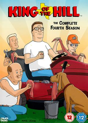 Rent King of the Hill: Series 4 Online DVD Rental