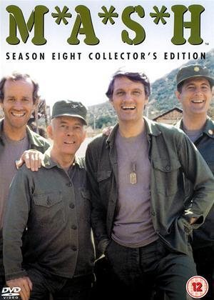 Rent M.A.S.H.: Series 8 Online DVD & Blu-ray Rental