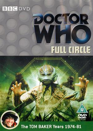 Rent Doctor Who E-Space Trilogy: Full Circle Online DVD Rental