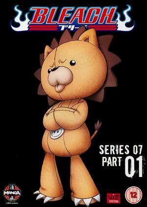 Rent Bleach: Series 7: Part 1 Online DVD Rental