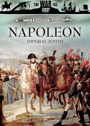 Rent Napoleon: Imperial Zenith Online DVD & Blu-ray Rental