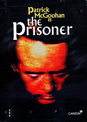 Rent The Prisoner: Series Online DVD Rental