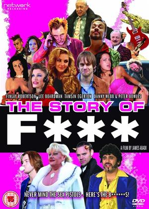 Rent The Story of F*** Online DVD Rental