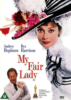 Rent My Fair Lady Online DVD & Blu-ray Rental
