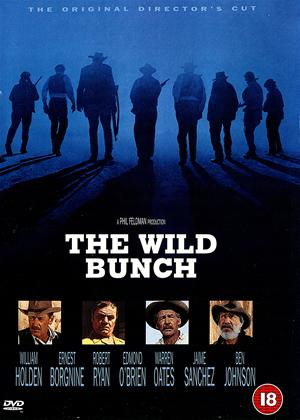 Rent The Wild Bunch Online DVD Rental