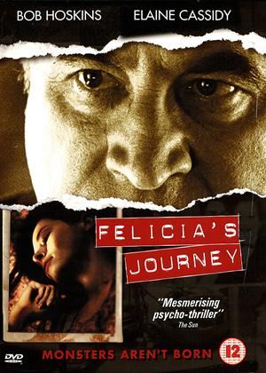 Rent Felicia's Journey Online DVD Rental