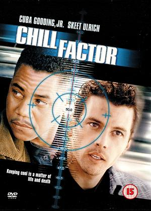 Rent Chill Factor Online DVD Rental