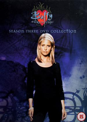 Rent Buffy the Vampire Slayer: Series 3 Online DVD Rental