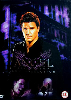 Rent Angel: Series 2 Online DVD Rental