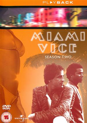 Rent Miami Vice: Series 2 Online DVD Rental