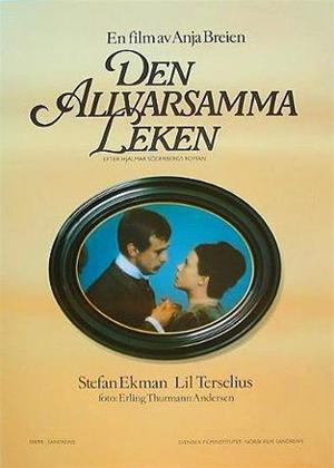 Rent Games of Love and Loneliness (aka Den allvarsamma leken) Online DVD Rental
