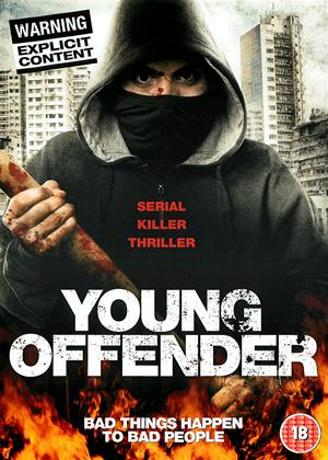 Rent Young Offender (aka Bad Behaviour) Online DVD Rental