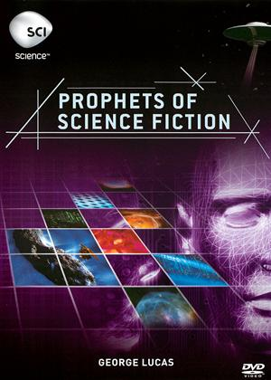 Rent Prophets of Science Fiction: George Lucas Online DVD Rental