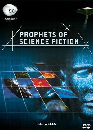 Rent Prophets of Science Fiction: H.G. Wells Online DVD Rental