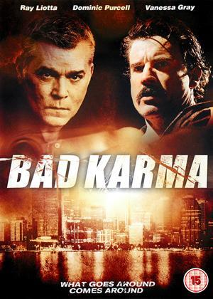 Rent Bad Karma Online DVD Rental