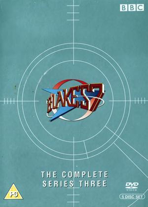 Rent Blake's 7: Series 3 Online DVD Rental