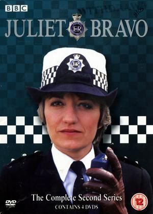 Rent Juliet Bravo: Series 2 Online DVD Rental