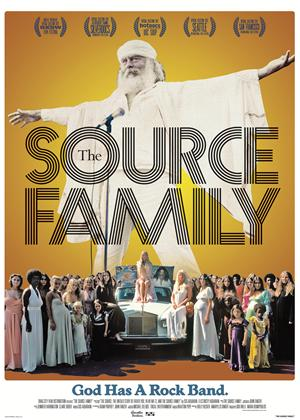 Rent The Source Family Online DVD Rental