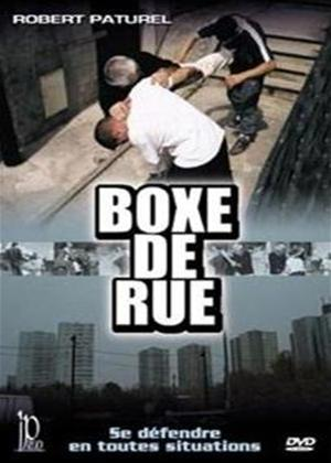 Rent Robert Paturel: Street Boxing Online DVD Rental