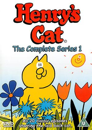 Rent Henry's Cat: Series 1 Online DVD Rental