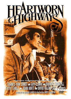 Rent Heartworn Highways Online DVD Rental