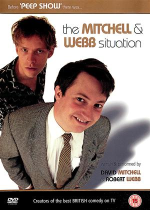 Rent The Mitchell and Webb Situation Online DVD Rental