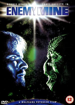 Rent Enemy Mine Online DVD Rental