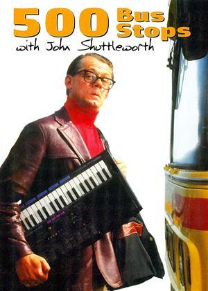 Rent 500 Bus Stops with John Shuttleworth Online DVD Rental
