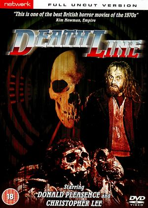 Rent Death Line (aka Raw Meat) Online DVD & Blu-ray Rental