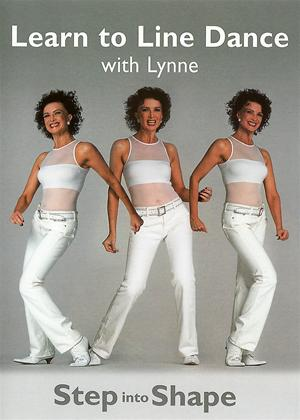 Rent Learn to Line Dance with Lynne Online DVD Rental