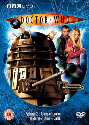 Rent Doctor Who: New Series 2: Vol.2 Online DVD Rental