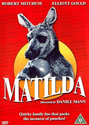 Rent Matilda Online DVD Rental