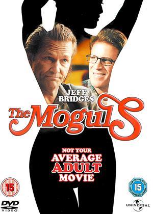 Rent The Moguls Online DVD Rental