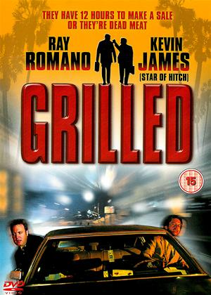 Rent Grilled Online DVD Rental