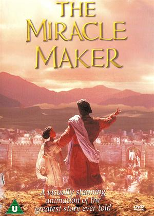 Rent Miracle Maker Online DVD Rental