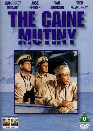 Rent The Caine Mutiny Online DVD & Blu-ray Rental