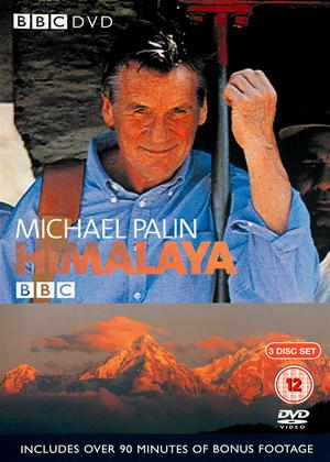 Rent Michael Palin: Himalaya Online DVD Rental
