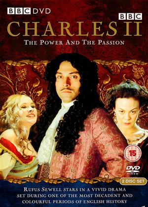 Rent Charles II: The Power and the Passion Online DVD & Blu-ray Rental