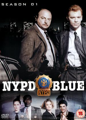Rent NYPD Blue: Series 1 Online DVD Rental