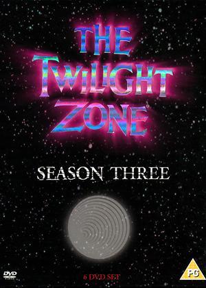 Rent The Twilight Zone: Series 3 Online DVD Rental