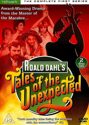Rent Tales of the Unexpected: Series 1 Online DVD Rental