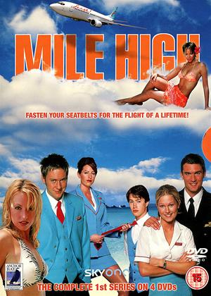 Rent Mile High: Series 1 Online DVD Rental