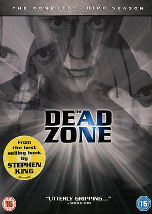 Rent The Dead Zone: Series 3 Online DVD & Blu-ray Rental