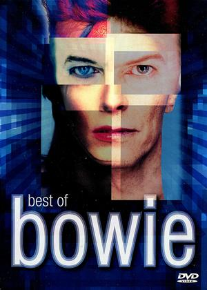 Rent David Bowie: The Best of Bowie Online DVD Rental