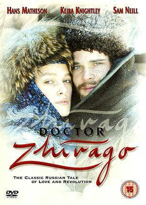 Rent Doctor Zhivago Online DVD Rental