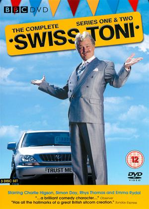 Rent Swiss Toni: The Complete Series Online DVD & Blu-ray Rental