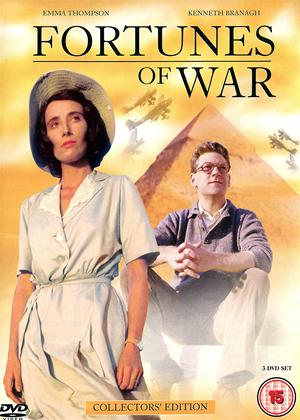 Fortunes of War Series Online DVD Rental