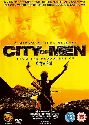 City of Men Online DVD Rental